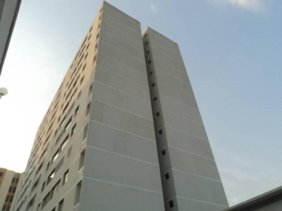 Apartamento en uno de los condominios más exclusivos del Oeste de Barquisimeto