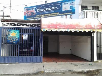 Alquilo Local Comercial en Alquiler Zona Rental Barquisimeto