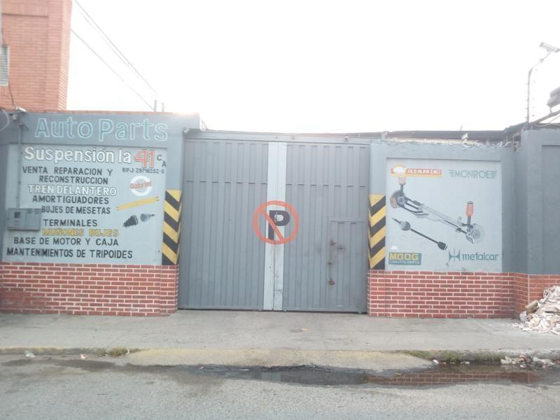 Barquisimeto - Locales Industriales y Galpones