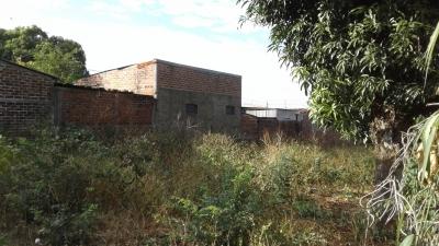 Venta de Terrenos en Ahuachapán Terreno en Colonia Santa María I (600 m2)
