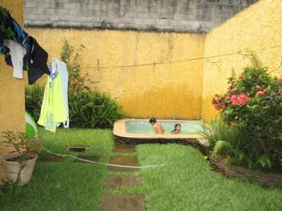 Vendo casa en Urb. Minerva contiguo a residencial El Trébol