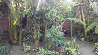 Vendo casa para remodelar en Col. 1 de Octubre, Barrio San Antonio