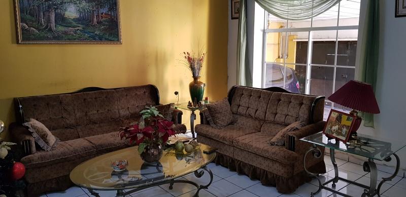 Vendo hermosa propiedad cercana UNICAES Santa Ana