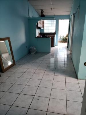 Vendo casa Resid. Bella Santa Ana, inmediata a entrada principal