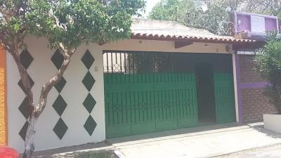 CASA EN VENTA, COL. AMERICAS II