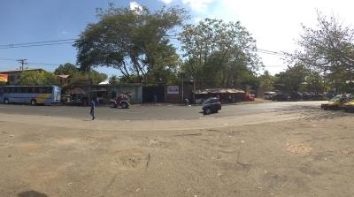 Terreno en San Miguel en venta, sobre ruta Militar.
