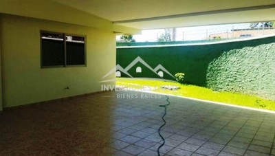 ¡¡NUEVO PRECIO!! DE CASA DE ESQUINA EN BOSQUES DE SANTA TERESA