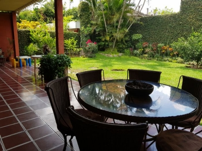 CityMax Vende casa de una planta en Jardines de Merliot Privado