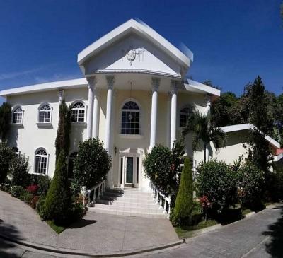 CityMax Vende Hermosa residencia en Las Piletas en El Salvador