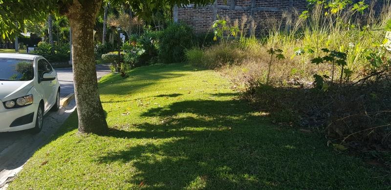 Vendo hermoso terreno PLANO en Las Piletas