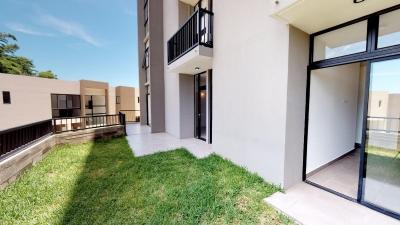 En alquiler apartamento en primer nivel estilo Trino B en Casas del Arbol