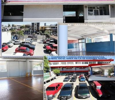 En venta edificio de 3 niveles con excelente ubicación y amplias instalaciones