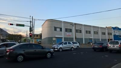 Edificio en venta, Boulevard Tutunichapa