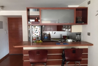 Apartamento en alquiler, Torre El Pedregal