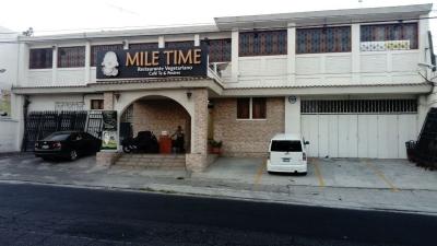 ¿Andas en busca de una propiedad comercial ideal para restaurante en la Colonia Escalon?