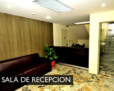 ¿Andas en busca de un edificio para oficinas en la Colonia Escalon?