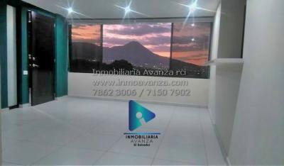 ELEGANTE APARTAMENTO VISTAS DE LOS PLANES, PRIVADO, FINOS DETALLES, VISTA PANORÁMICA $115,000