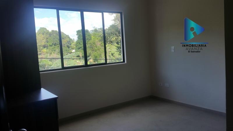 Apartamento a estrenar en alquiler Col. Escalón parte alta $770, seguridad, exclusividad