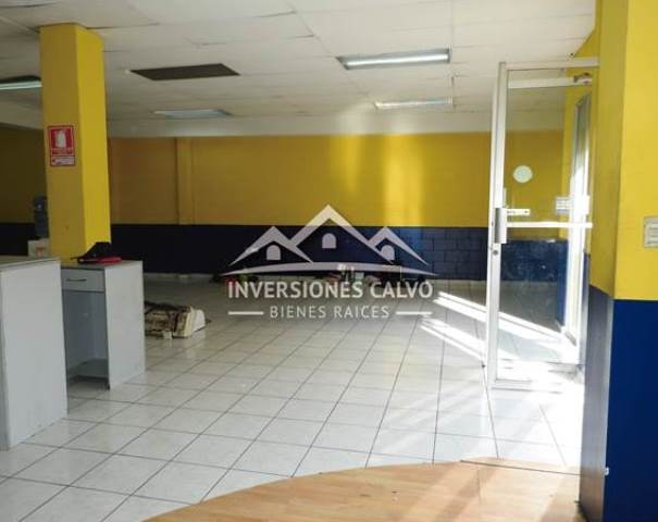LOCAL DE ESQUINA EN ALQUILER UBICADO SOBRE BOULEVARD VENEZUELA
