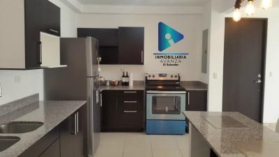 Exclusivo y moderno apartamento amueblado y equipado en alquiler para corta temporada desde 5 días a $325 en adelante