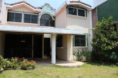CityMax Alquila o Vende casa en Lomas de Altamira