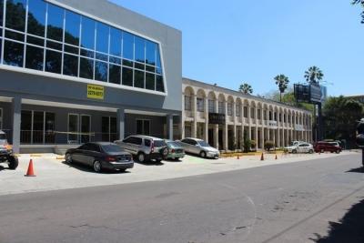 CityMax Alquila Local a ESTRENAR de 200 m2  en La Mascota