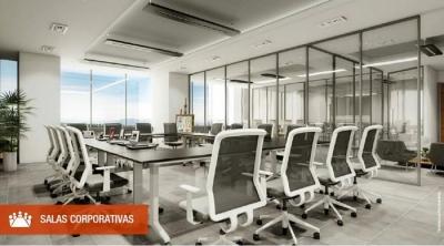 CityMax Oficinas a Estrenar en Edifico Corporativo INSIGNE