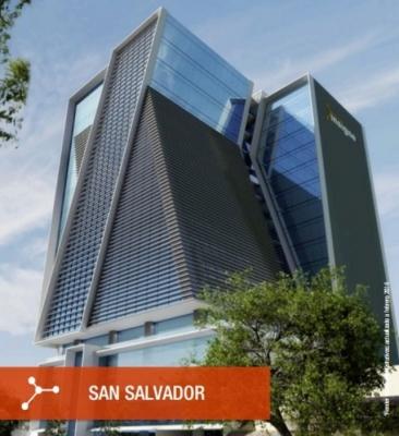 CityMax Renta Oficinas Corporativas Edifico INSIGNE