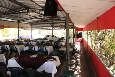 CityMax Alquila Local  equipado para restaurante Ave Bernal