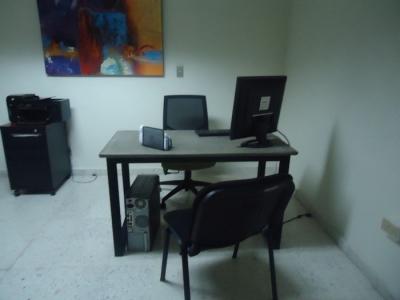 cityMax alquila oficina lista para su uso y amueblada