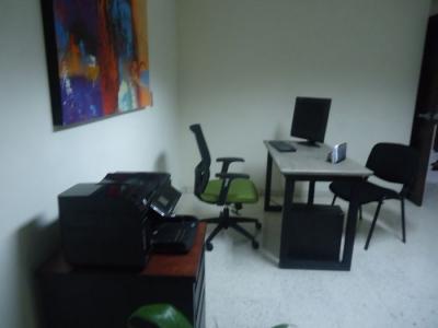 CityMax Alquila Oficina con 25.00m2 en Colonia San Francisco