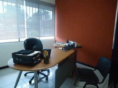 cityMax alquila oficina ejecutiva en col. escalon