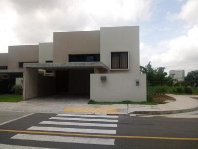 CityMax Alquila casa amueblada condominio privado Col Escalón