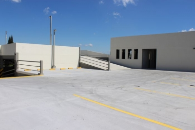 CityMax Renta oficina nivel Completo La Mascota Edificio NUEVO