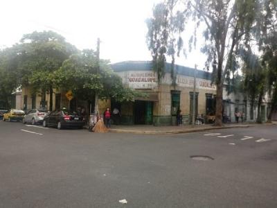 CityMax Renta Casa para uso comercial por la corte de cuenta