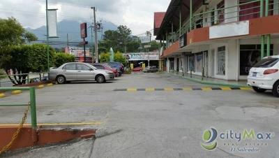 Alquilo local comercial en Plaza Bernal Primera Planta