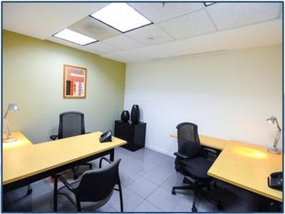 CityMax Renta oficina World Trade Center Escalon Todo Incluido