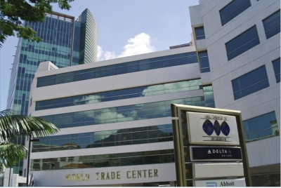 Rento oficina World Trade Center Escalon Todo Incluido