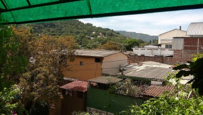 Casa en venta en Colonia America, Barrio San Jacinto San Salvador