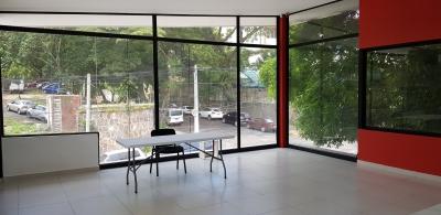 CityMax Alquila oficina moderna en Col Escalón por Torre Futura