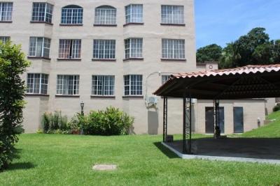 CityMax Vende acogedor apartamento en Lomas de San Francisco