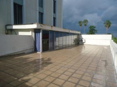 CityMax Vende Apartamento  en Colonia Escalon AMPLIA terraza