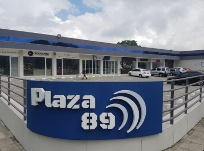 CityMax Alquila local de 100 m2 Plaza Comercial Paseo Escalón