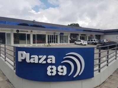 CityMax Alquila local de 50 m2 Plaza Comercial Paseo Escalón