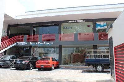 CityMax Alquila local para oficina en Bulevar constitución