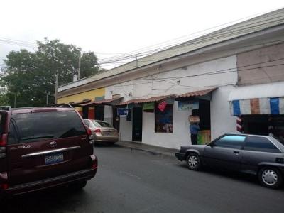 CityMax Alquila Local  sobre 1 Avenida Norte en centro de SS