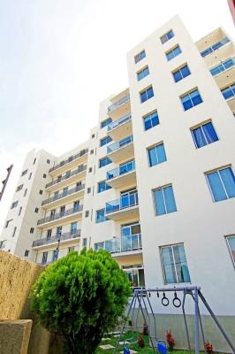 Apartamento de 110 Mts2 en venta ubicado en el tercer nivel de Edificio Mallorca