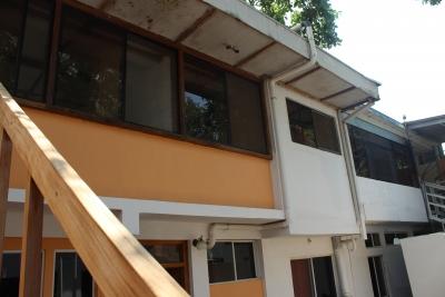 Vendo condominio de 6 apartamentos Escalón inversión