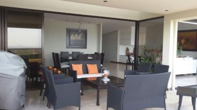 Penthouse en Venta Colonia Escalon con hermosa Vista