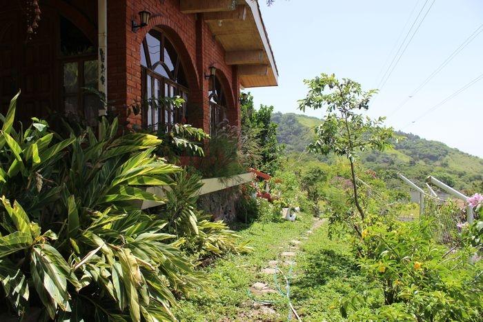 Terreno con vista espectacular a San Salvador